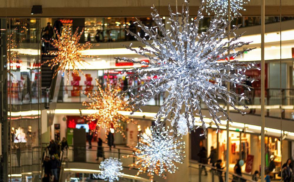 Czy 27 grudnia to niedziela handlowa? Zdjęcie ilustracyjne