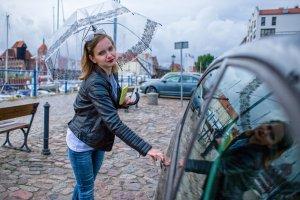 """Uber wchodzi do Trójmiasta. """"Postrach taksówkarzy"""" ma już w Polsce 200 tys. klientów"""