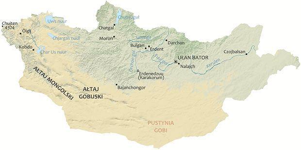 mongolskie panie randki datowanie w wewnętrznym kręgu
