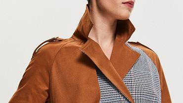 Płaszcz dla dojrzałych kobiet