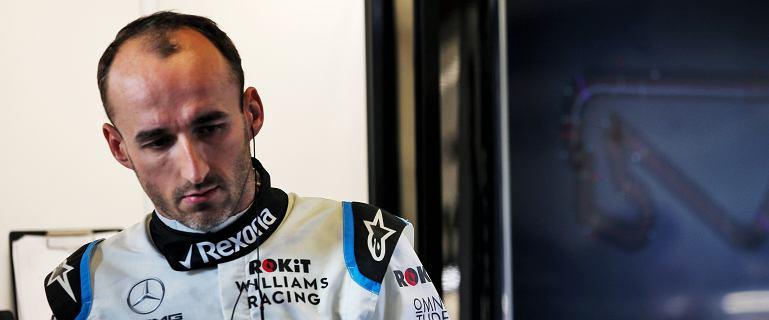 F1. Timo Glock broni Kubicę po nieudanym wyścigu o GP Australii