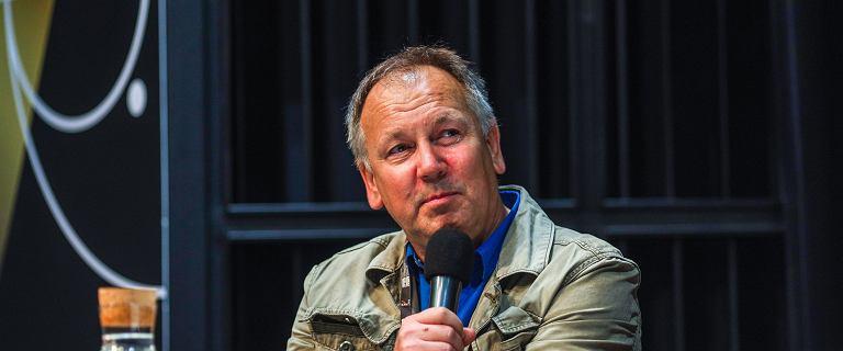 Cezary Łazarewicz: Mam nadzieję, że za 10 lat będziemy tak pisać o TVP