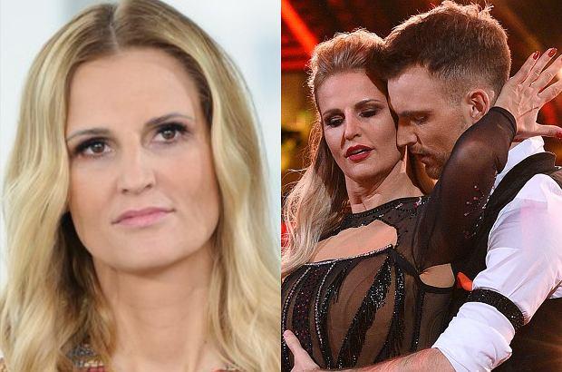 Dominika Tajner-Wiśniewska i Michał Wiśniewski definitywnie się rozstali. Czwarta żona piosenkarza właśnie wyprowadziła się z ich posiadłości. Mogła liczyć na wsparcie Wojciecha Jeschke.