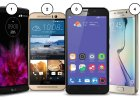 10 smartfonów, którym warto się przyjrzeć w 2015 r.