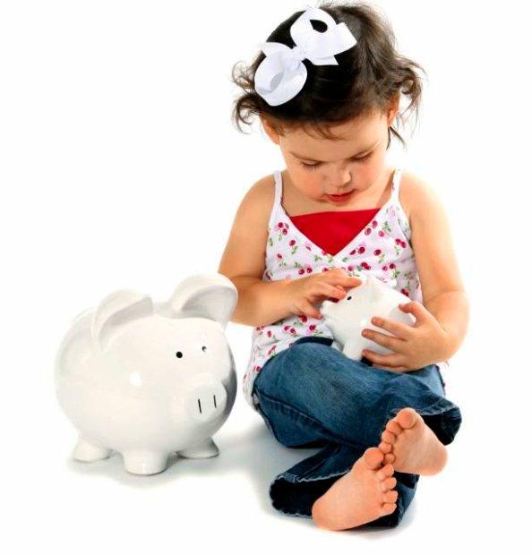 Jak rozmawiać z dzieckiem o pieniądzach?