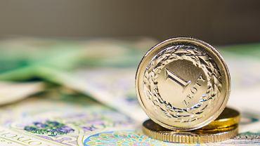 Masz rachunek w banku lub SKOK-u?