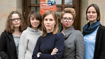 Studentki i doktorantki z UW zapraszają do pisania haseł o kobietach w Wikipedii