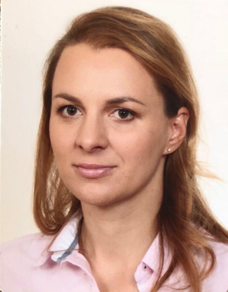 Magdalena Dąbrowska / mat. prasowe