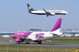 Szybciej czy taniej? Wizz Air i Ryanair uruchamiają nową trasę z Polski. Bilety już od 88 zł w obie strony