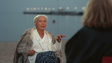 Ostatni wywiad Agnieszki Osieckiej - Sopot