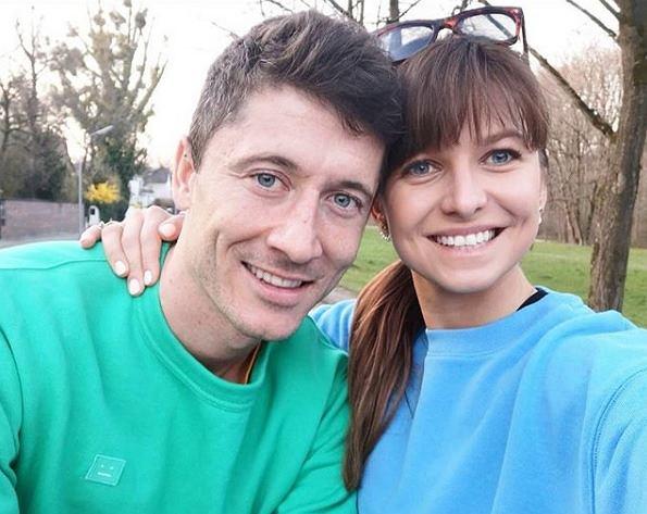 Anna Lewandowska pisze o tęsknocie za Robertem, przeprowadzkach i marzeniach
