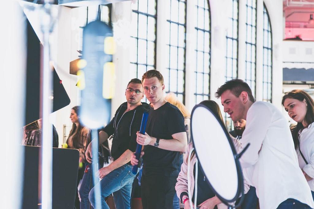 Warsztaty Reebok Classic 'Zrób krok do bycia mistrzem' z Club C