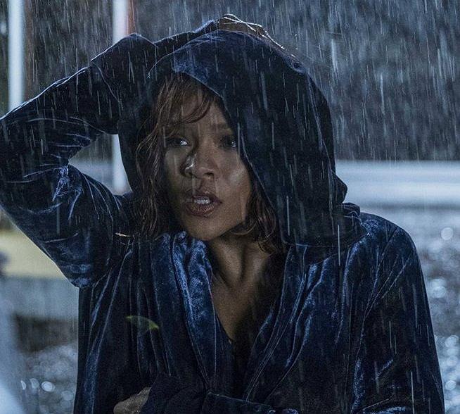 Rihanna w 'Bates Motel'