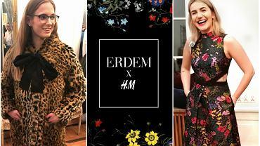 Przeczytaj, zanim wybierzesz się do H&M - oceniamy luksusową kolekcję ERDEM dla sieciówki