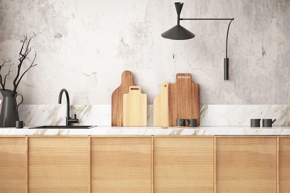 Zlew do kuchni: 5 top modeli, które zachwycają trwałością i stylem.