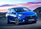 Salon Genewa 2015 | Nowy Opel Corsa OPC | Mały sportowiec