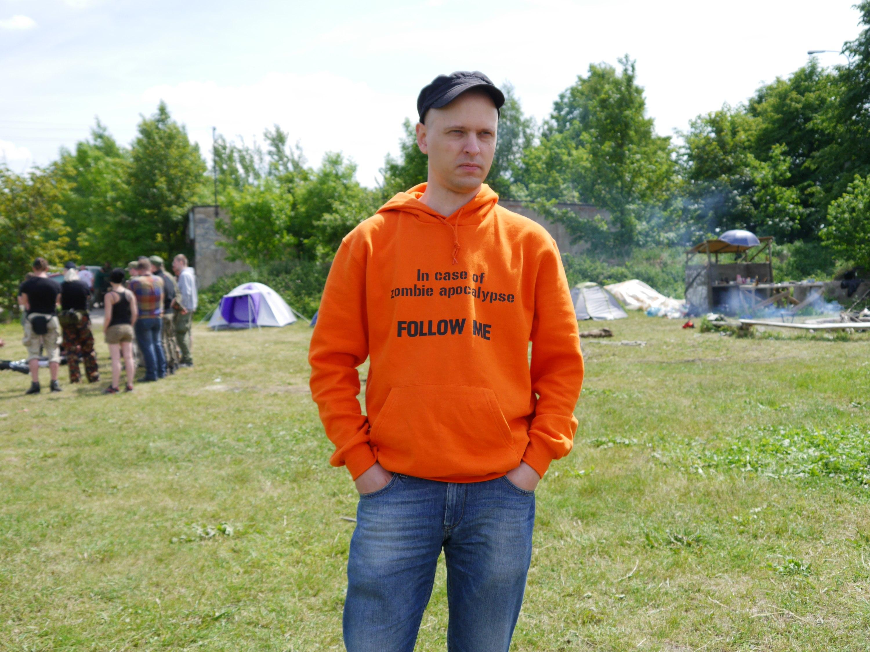 Krzysztof Lis (fot. xxx)
