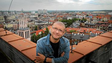 Robert Konieczny, architekt