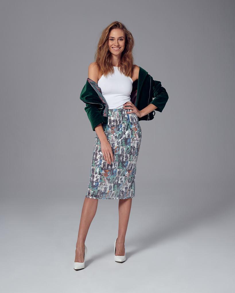Finał Miss Polonia 2020 ; 16. Aleksandra Mróz