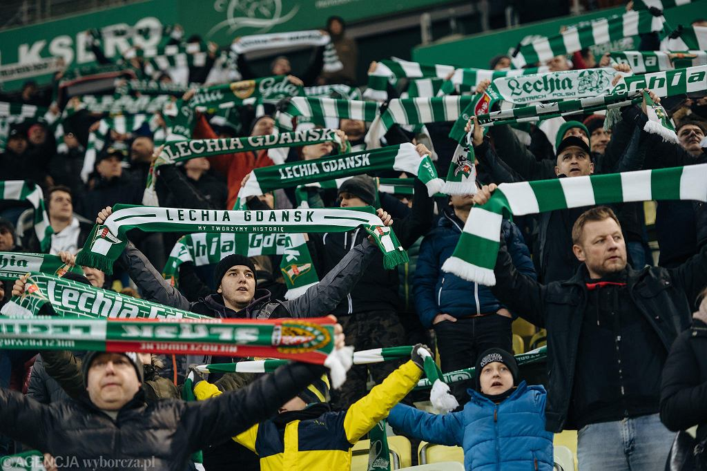 Lechia - Legia 0:2