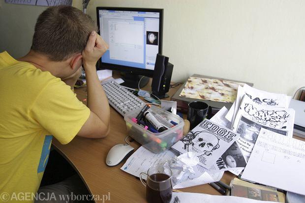 Depresja - europejska choroba, która może cię zabić