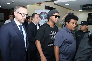 Ronaldinho może mieć związek z organizacją przestępczą. Afera wstrząśnie rządem?