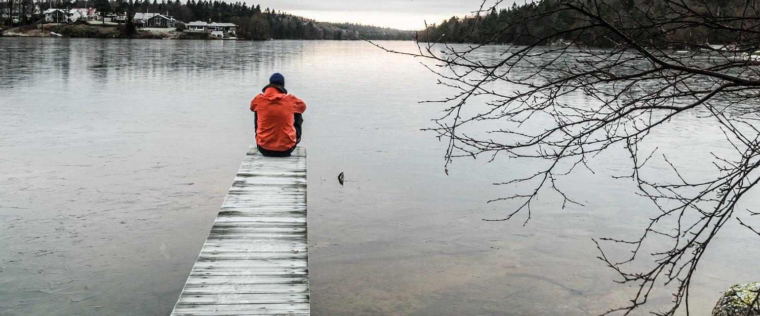 Szwed jest indywidualistą. Ale jednocześnie czuje ogromny lęk przed byciem wykluczonym ze stada (Shutterstock.com)