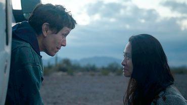Nomadland - Frances McDormand i Chloe Zhao