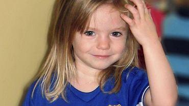 Nowe doniesienia w sprawie Maddie McCann. Za jej zaginięciem może stać dwóch Rosjan