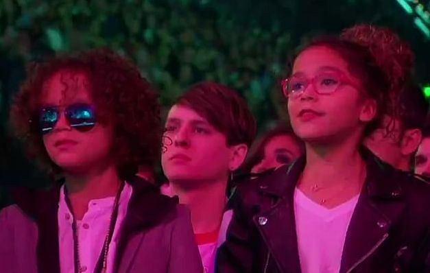 Dzieci Mariah Carrey