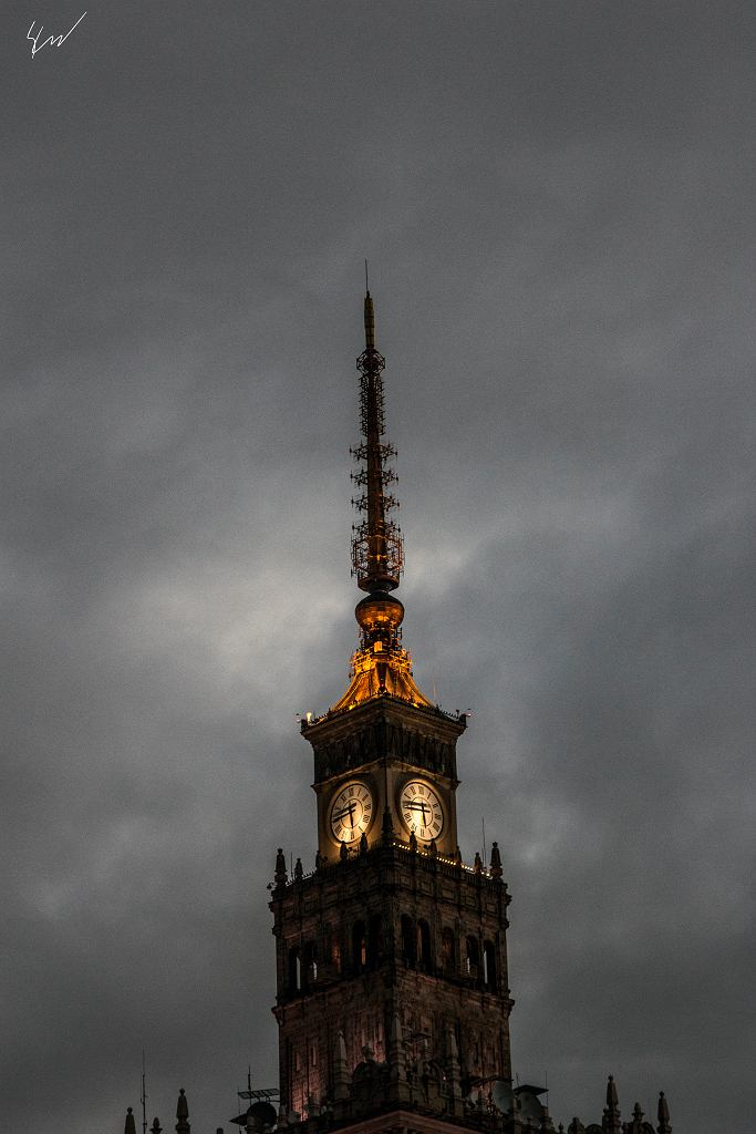 Pałac Kultury / fot. Sebastian Czarnecki / mat. prasowe