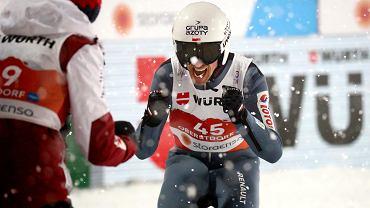 Polacy walczą o medal MŚ w Oberstdorfie! Gdzie oglądać konkurs drużynowy? Transmisja TV, stream online