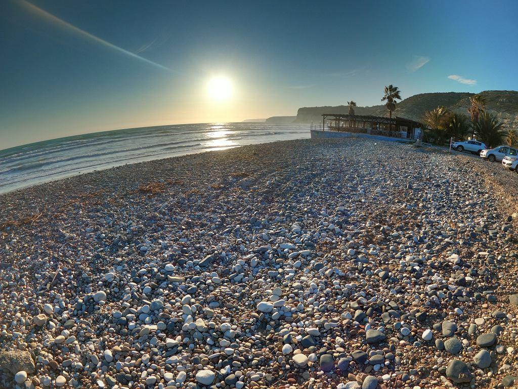 Zdjęcie zrobione kamerką GoPro Hero 8