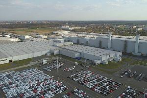 Rusza budowa nowej fabryki w Polsce. W Gliwicach będą powstawać samochody dostawcze