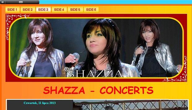Shazza.com.pl