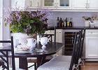 Kolor lawendowy - najpiękniejsze dodatki do kuchni i salonu