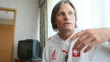 Viggo Mortensen w Polsce
