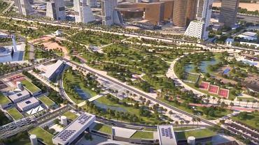 Egipt będzie miał nową stolicę. Znamy coraz więcej szczegółów