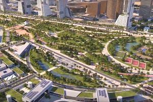 Egipt buduje nową stolicę od zera. W mieście powstanie 10-kilometrowy park i gigantyczny meczet