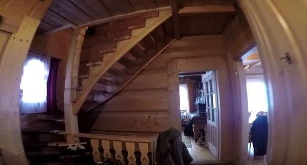 Zdjęcie numer 25 w galerii - Stanisław Karpiel-Bułecka pokazał, jak mieszka. Piękna góralska chata! A jej wnętrze? Istna perełka