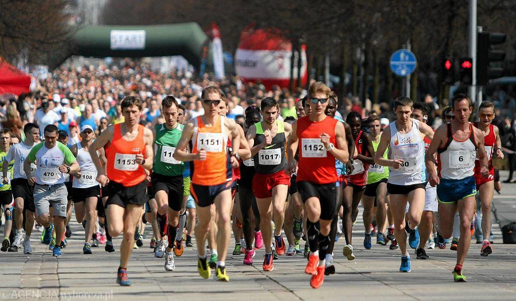 W kwietniu odbędzie się Bieg Częstochowski, w maju pierwszy w historii miasta maraton