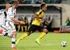 Borussia - Legia. Niemcy obawiają się kibiców Legii. Miejsce i godzinę rozpoczęcia meczu trzymają w tajemnicy