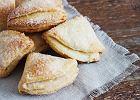 Ciastka gęsie łapki - przepis na prostą i pyszną przekąskę do kawy