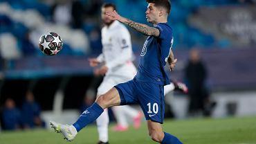 Jedną akcją wytknął braki Edena Hazarda w półfinale LM. N'Golo Kante przekazał mu pałeczkę