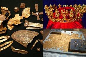 Te znaleziska były warte fortunę. Oto najgłośniejsze odkrycia skarbów ostatnich trzech dekad