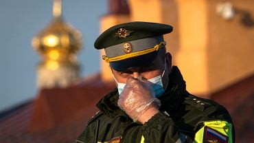WHO: liczba zakażeń koronawirusem rośnie w Europie Wschodniej