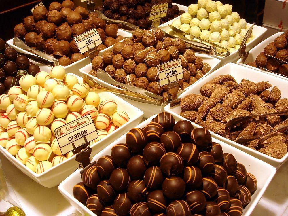 Belgijska czekolada może być niedługo dziesięciokrotnie droższa