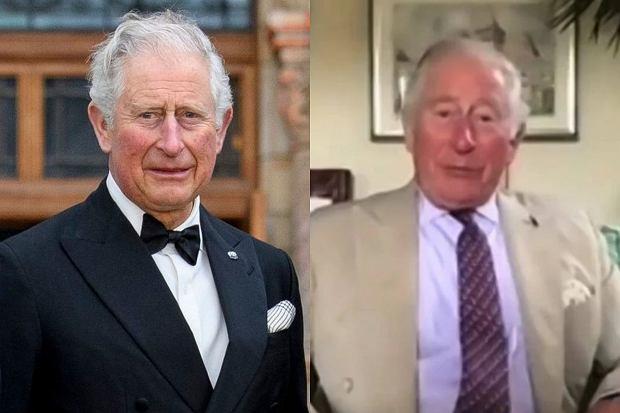 Książę Karol udzielił wywiadu Sky News, w którym opowiedział o tym, jak walczył z koronawirusem.