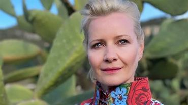 Małgorzata Kożuchowska zachwyciła stylową sukienką. Wiemy, gdzie ją kupiła. 'Kolory obłędne' (zdjęcie ilustracyjne)