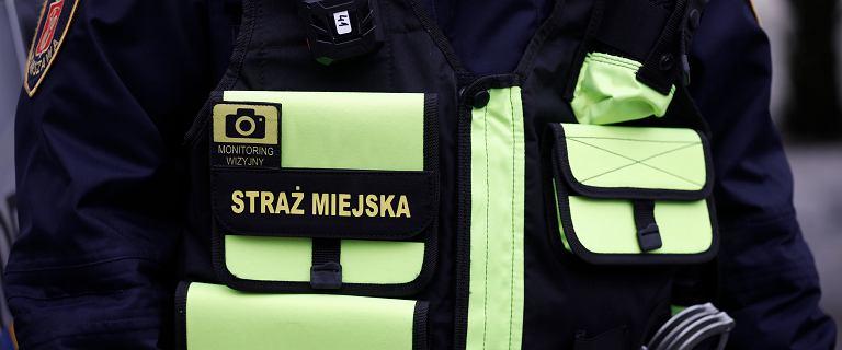 Warszawa. 25-latek zasłabł na peronie. Był o krok od śmierci